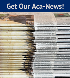 Get Our Aca-News!